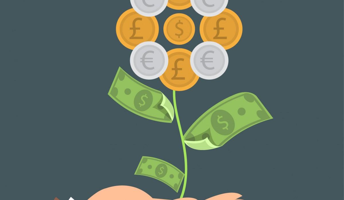 La conexión entre economía real y economía financiera