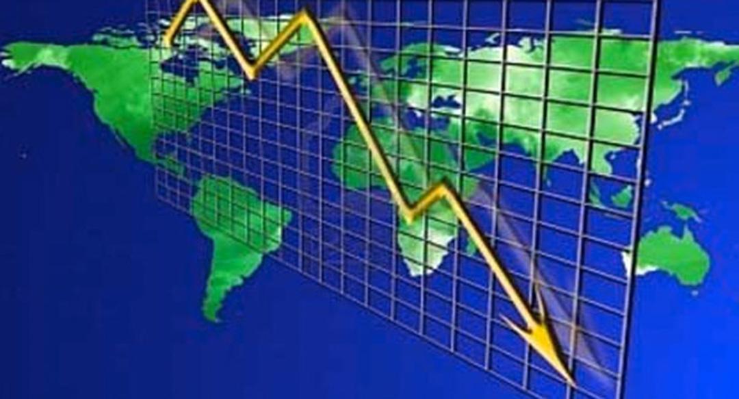 La economía mundial se frena