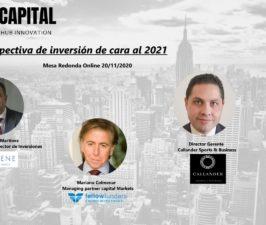 (Español) Perspectivas de Inversión 2021