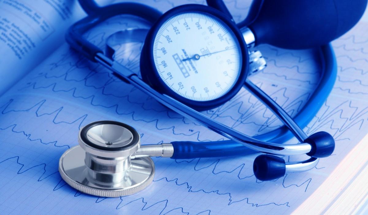 Health Sector Technology
