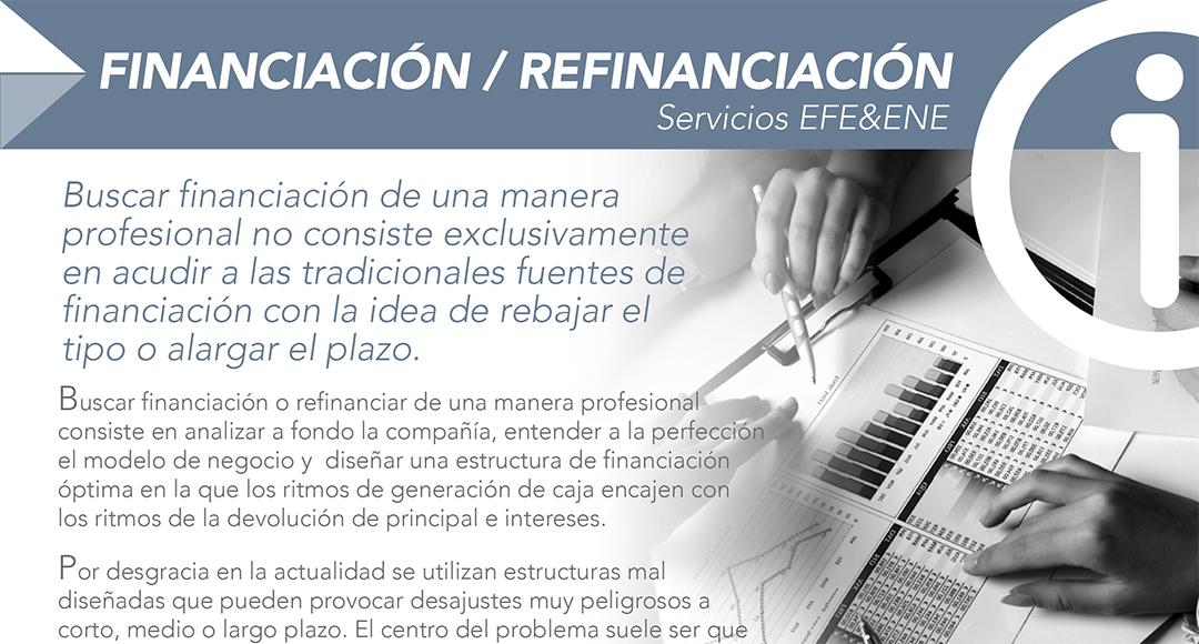 Ficha De Producto-Refinanciación