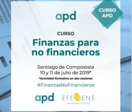 (Español) Curso de Finanzas para no financieros