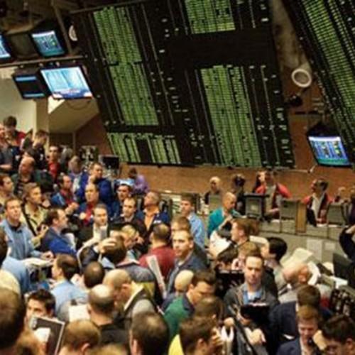 (Español) Fluctuaciones de la bolsa de valores (2/3)
