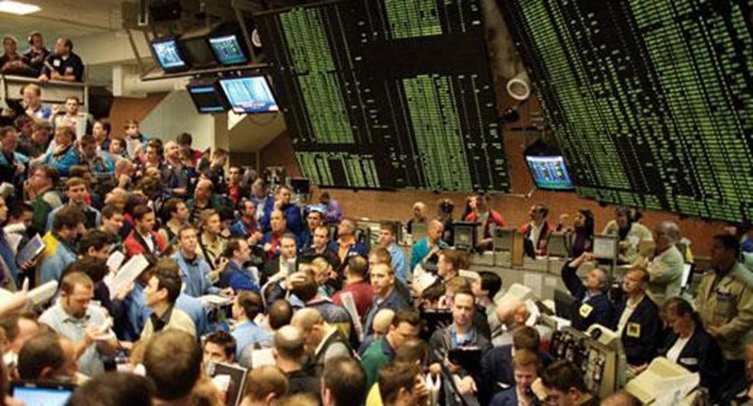 Fluctuaciones de la bolsa de valores (2/3)