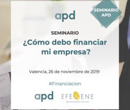 (Español) ¿Cómo debo financiar mi empresa?