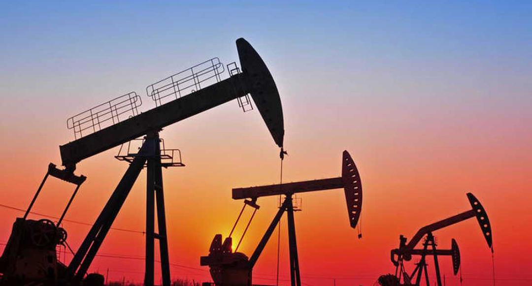 De vuelta con el aumento del precio del petróleo.