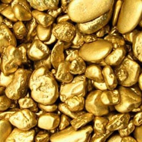 ¿Alguien se acuerda del oro?