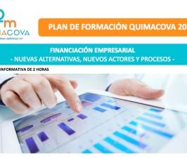 (Español) Financiación empresarial: nuevas alternativas,  nuevos actores y procesos