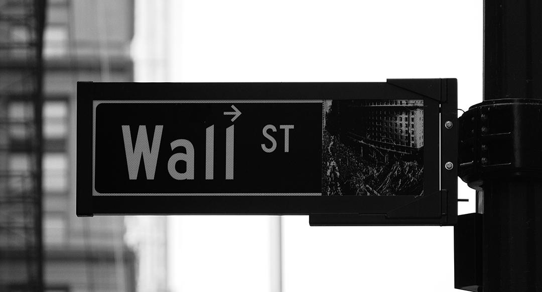 Bolsa Americana: Más de 100 sesiones sin una caída en el día de más del 1%