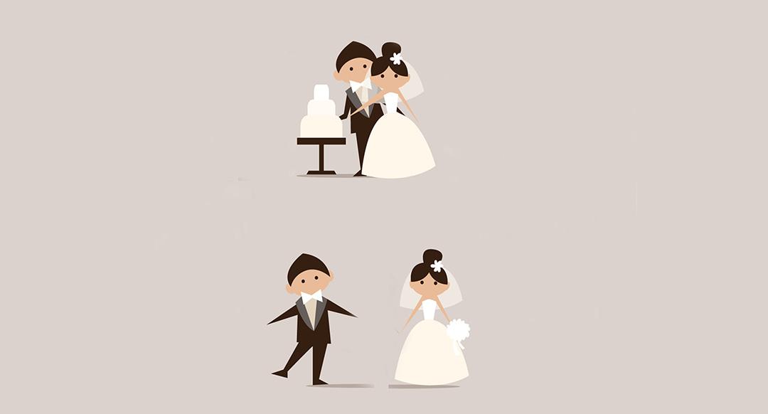 ¿Estoy casado en gananciales o en separación de bienes?